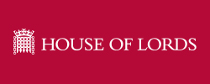House of Lords - Michael Cashman writer